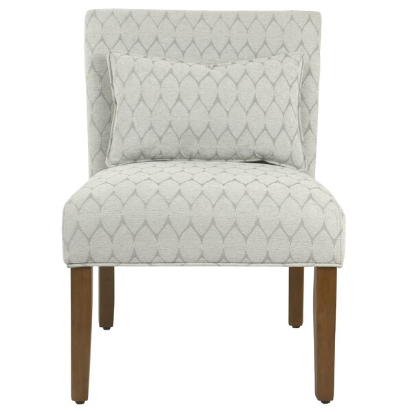 @ Blackmore Slipper Chair by Wrought Studio| #$149.99!