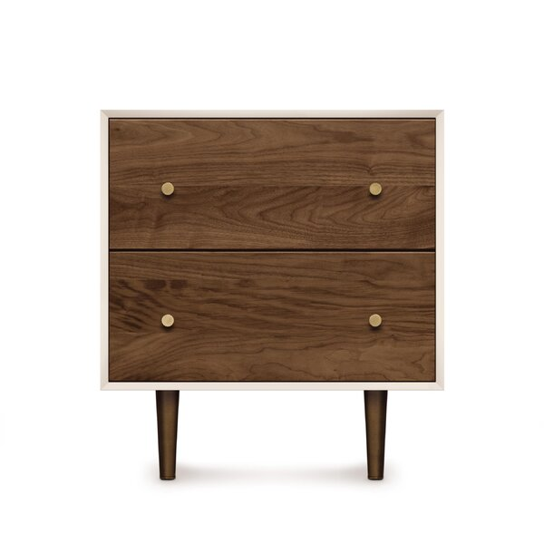 MiMo 2 Drawer Chest by Copeland Furniture