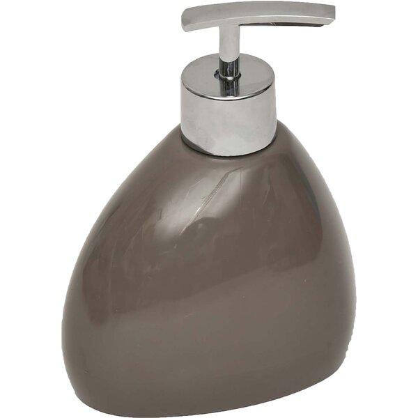 Elegance Bathroom Vanity Soap Dispenser by Evideco