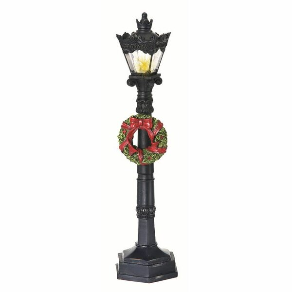 1-Light LED Post Light by Regency International