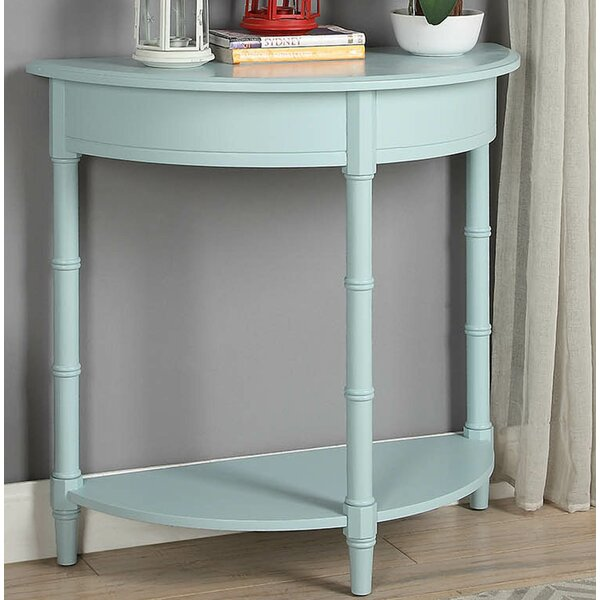 Claudio Allie Console Table By Highland Dunes