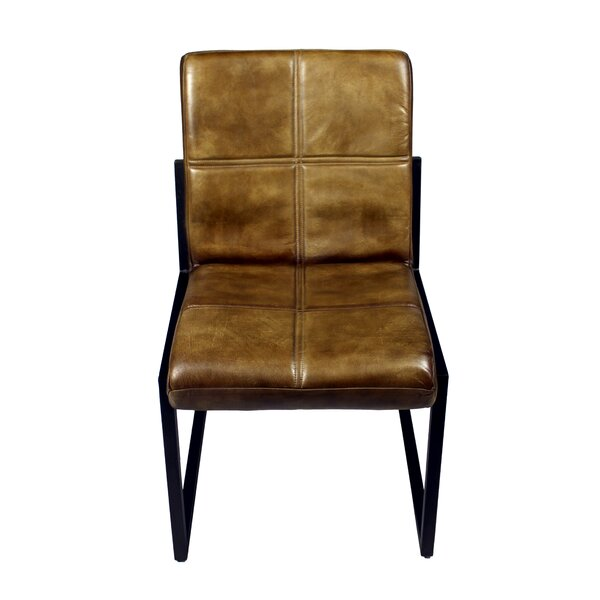 Rui Side Chair by 17 Stories