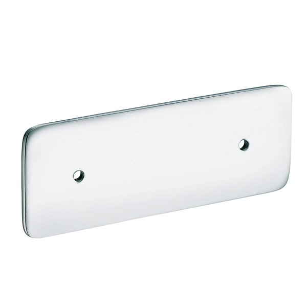 Tempo Rectangular Back Plate by Empire Industries