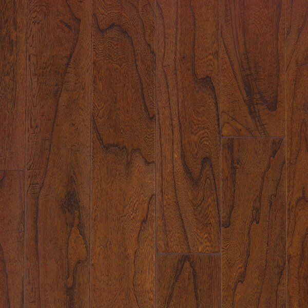 Weston 4-9/10 Engineered Elm Hardwood Flooring in Chateau by Welles Hardwood