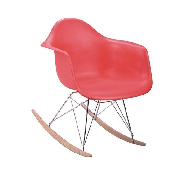 Ducks Rocking Chair By Corrigan Studio