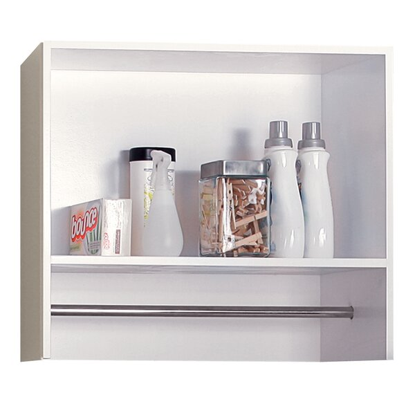 Hyde Wall Shelf by Hazelwood Home