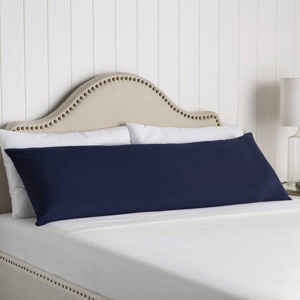Wayfair Basics Cotton Body Pillow Cover by Wayfair Basics™