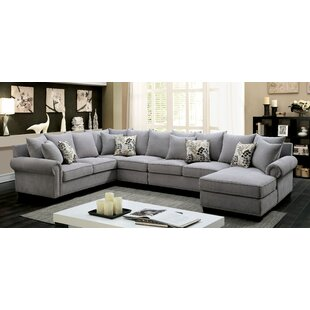 Braidwood Sectional Red Barrel Studio