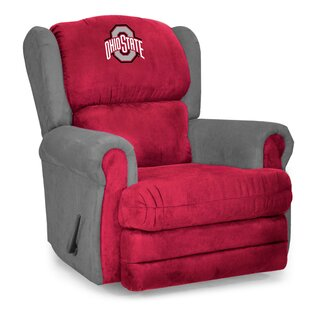 Beautiful Big Daddy Recliner