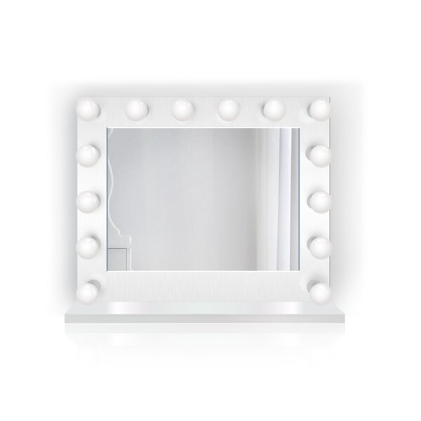 Laleia Dimmable Vanity Mirror by Symple Stuff