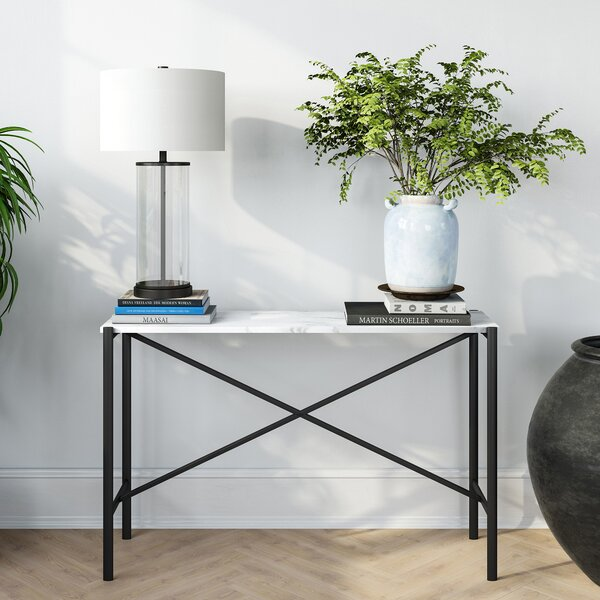 Remick Console Table By Alcott Hill