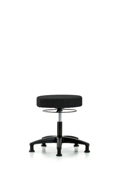 Yuliana Height Adjustable Lab Stool by Symple Stuff