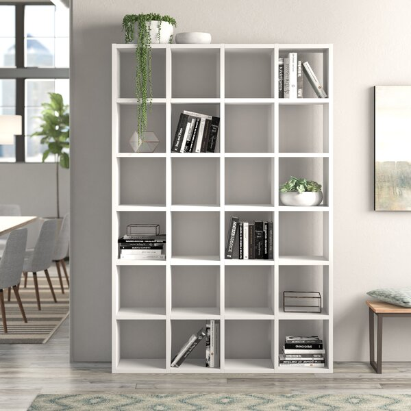 Ottley Composition Cube Bookcase By Brayden Studio