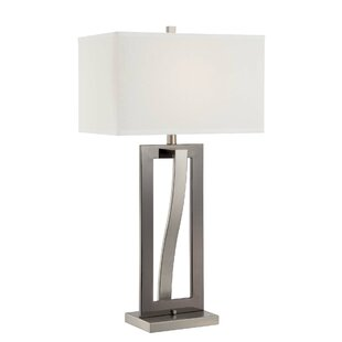 Best Reviews Fergal 31.5 Table Lamp By Orren Ellis