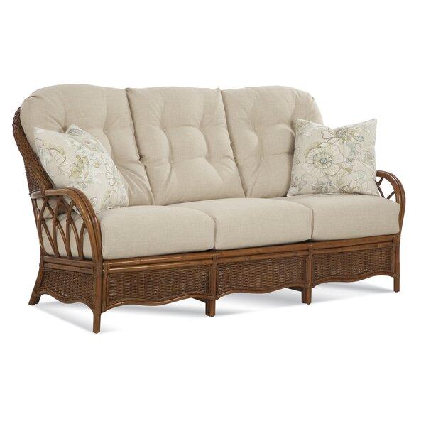 Everglade Sofa By Braxton Culler