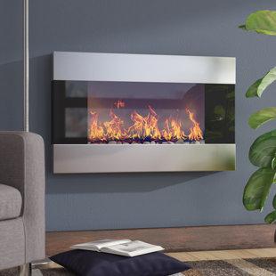 Electric Wall Heater Wayfair