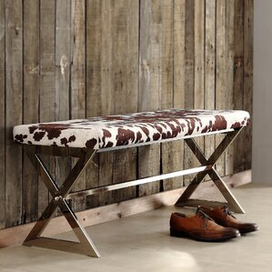 Arvid Bench by Willa Arlo Interiors