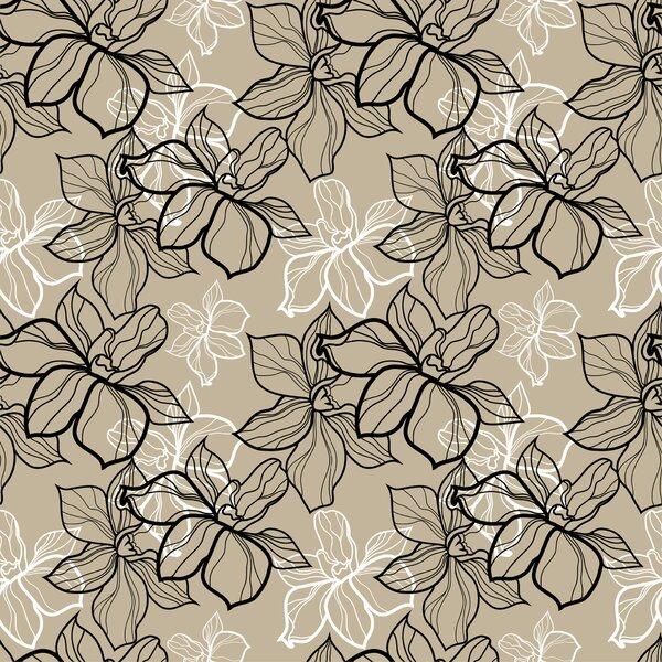 Home Decor Line 9.1 x 9.1 Wallpaper Tile (Set of 8) by WallPops!