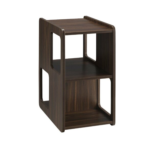 Exum End Table by Winston Porter Winston Porter