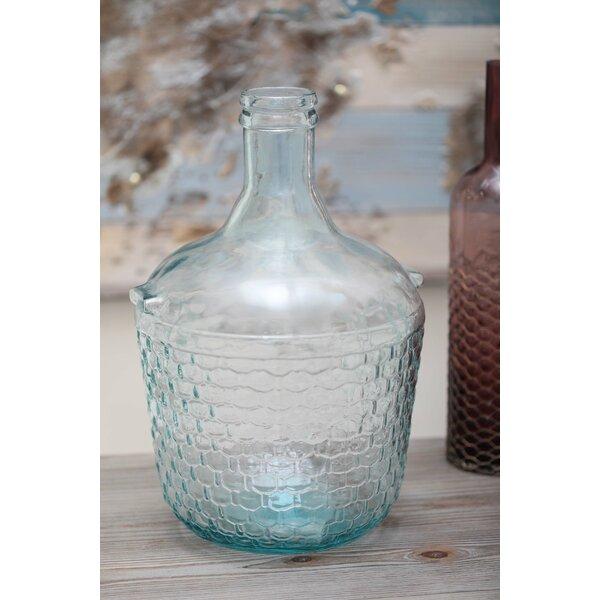 Epsom Decorative Bottle by Cole & Grey