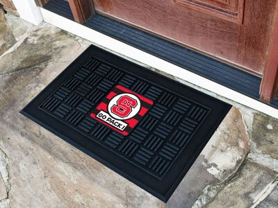 NCAA NC State Southern Doormat by FANMATS