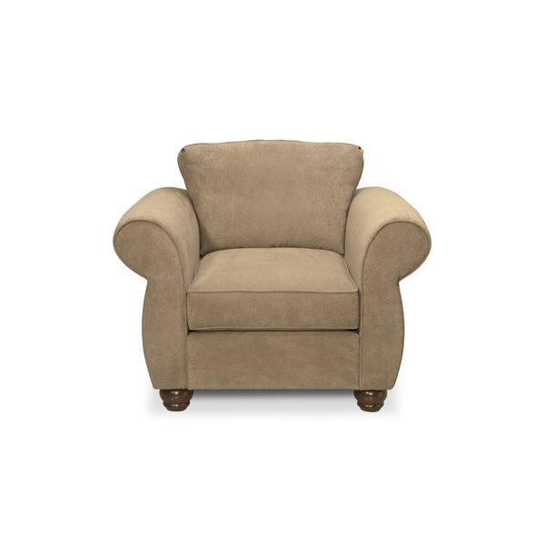 Gregory Armchair by Gregson Classics