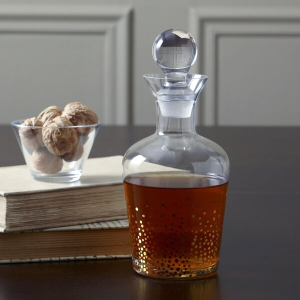 Medina Decanter by Birch Lane™
