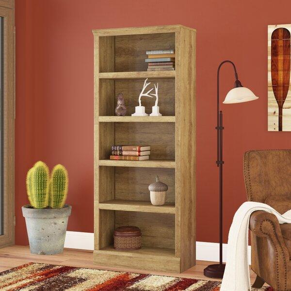 Kayli Standard Bookcase by Mistana