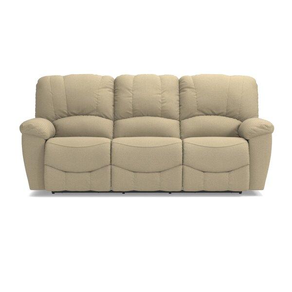 Hayes Full Reclining Sofa by La-Z-Boy