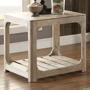 Hartford End Table Anthony California