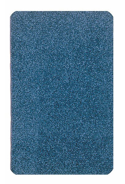 Solid Mt. St. Helens Blueberry Area Rug by Carpets for Kids