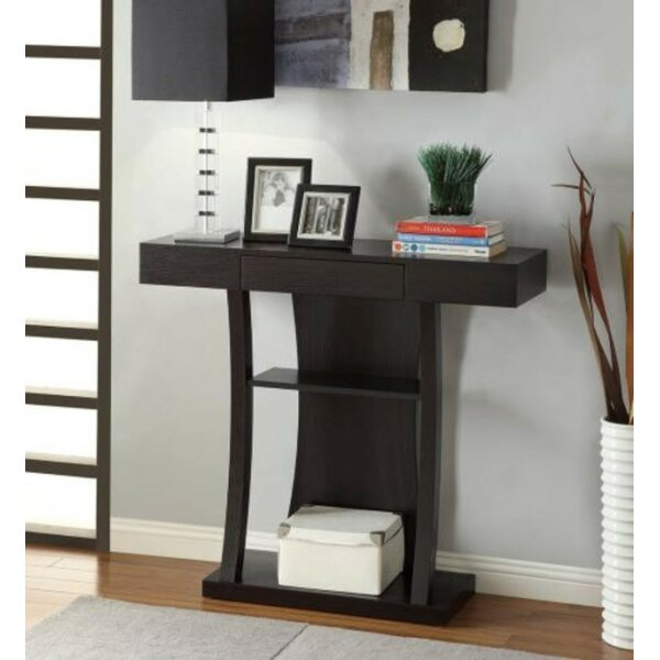 Fircrest Console Table By Ebern Designs