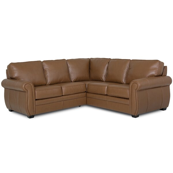 Clifford Symmetrical Symmetrical Sectional by Palliser Furniture Palliser Furniture