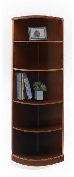 Sorrento Corner Unit Bookcase by Mayline Group