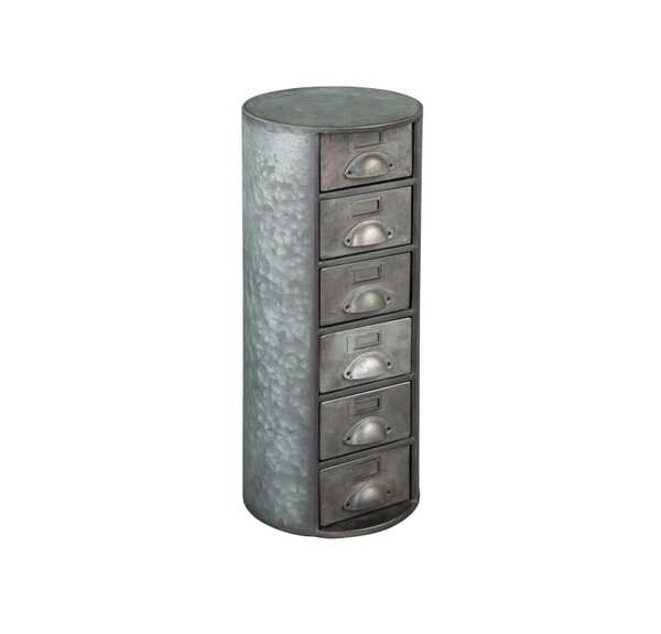 Una 6 Drawer Accent Chest by 17 Stories