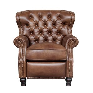 Presidential Recliner by Darby Home Co