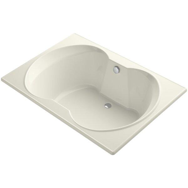 Overture 60 x 42 Soaking Bathtub by Kohler