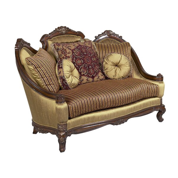 Looking for Milania Loveseat By Benetti's Italia Best Choices