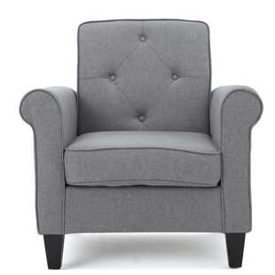 Affordable Price Coll Armchair By Charlton Home