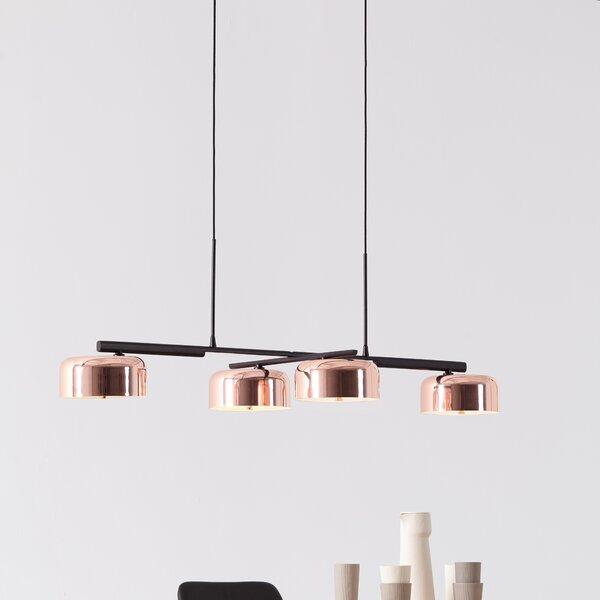 Lalu 4-Light Kitchen island Pendant by Seed Design