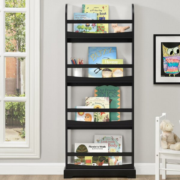 Elleen 56.8 Bookcase by Viv + Rae