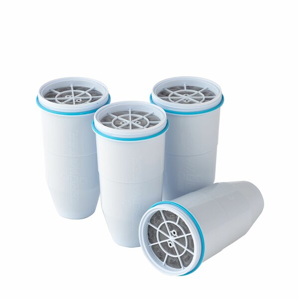 Replacement Filter (Set of 4) by ZeroWater