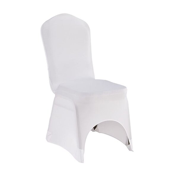 Box Cushion Dining Chair Slipcover By Symple Stuff