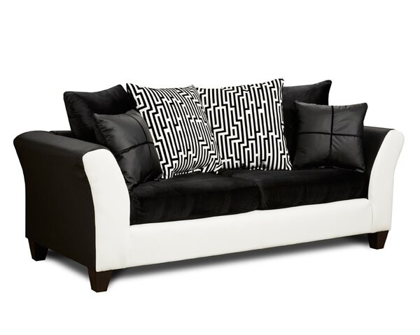Price Comparisons Of Thacker Sofa by Winston Porter by Winston Porter