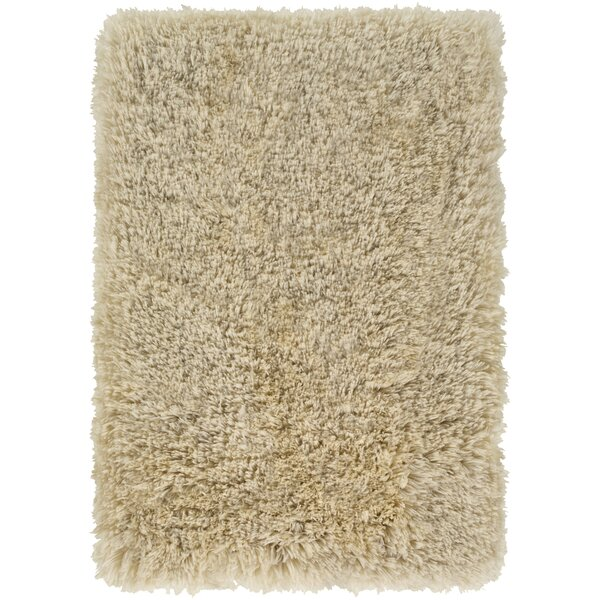 Francisco Ivory Area Rug by Zipcode Design