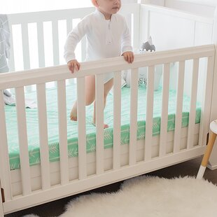 Best Reviews Arrows Fitted Crib Sheet By Bambella Designs