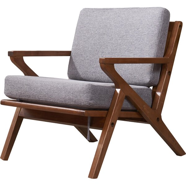 Maddock Armchair by George Oliver George Oliver