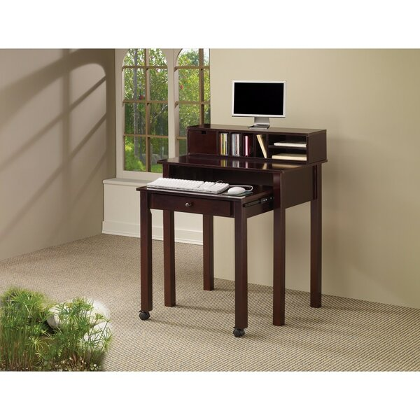 Reavis Writing Desk by Charlton Home
