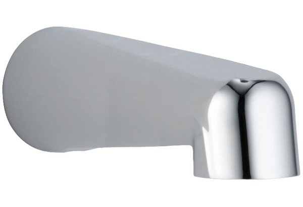 Wall Mounted Tub Spout Trim by Delta Delta