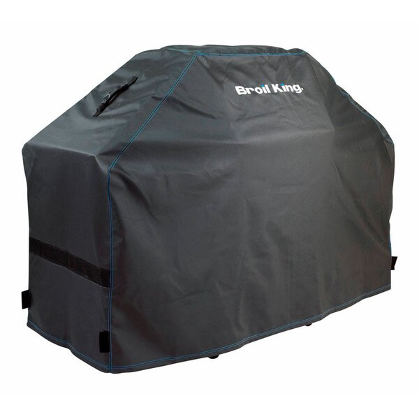 Polyester Baron 590S and Other 500 Series Grill Cover by Broil King